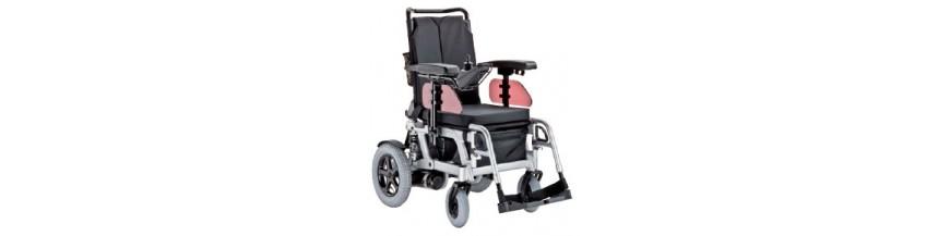 Ayudas mobilidad