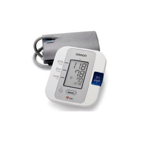 Tensiometro digital brazo